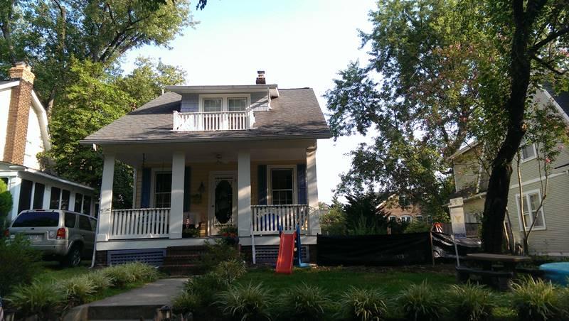 Home Addition Alexandria VA