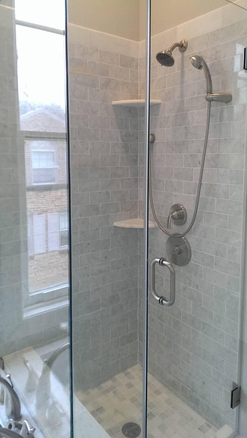 Master Bathroom Remodeling Washington DC