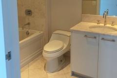 Bathroom renovation Arlington VA