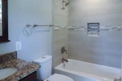 Custom Home Bathroom Alexandria VA -2