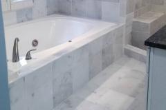 Master Bath remodel Oakton VA 3