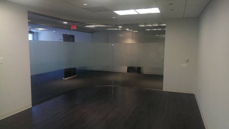 Office Renovation