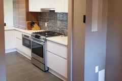 Fairfax VA Kitchen Remodeling