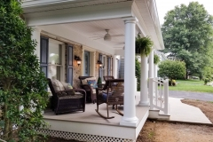 Front Porch Remodeling Rockville MD