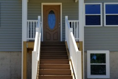 Alexandria VA   Home Addition