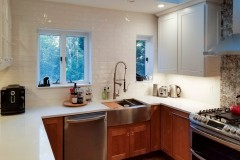 Kitchen Extension | Falls Church VA