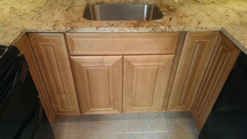 Kitchen Remodeling Centerville VA
