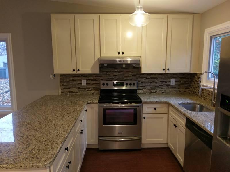 Kitchen Remodeling Reston VA
