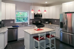 Kitchen Design Extension Washington DC
