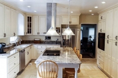 Kitchen Remodeling Chantilly VA
