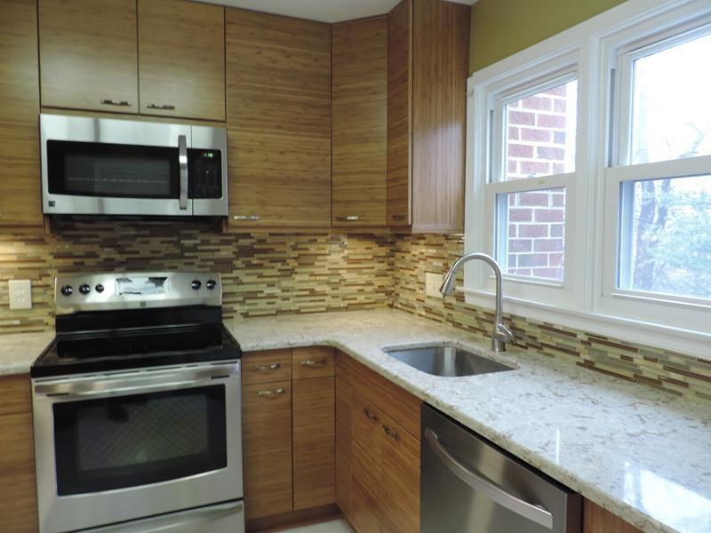 Home remodeling in Arlington.