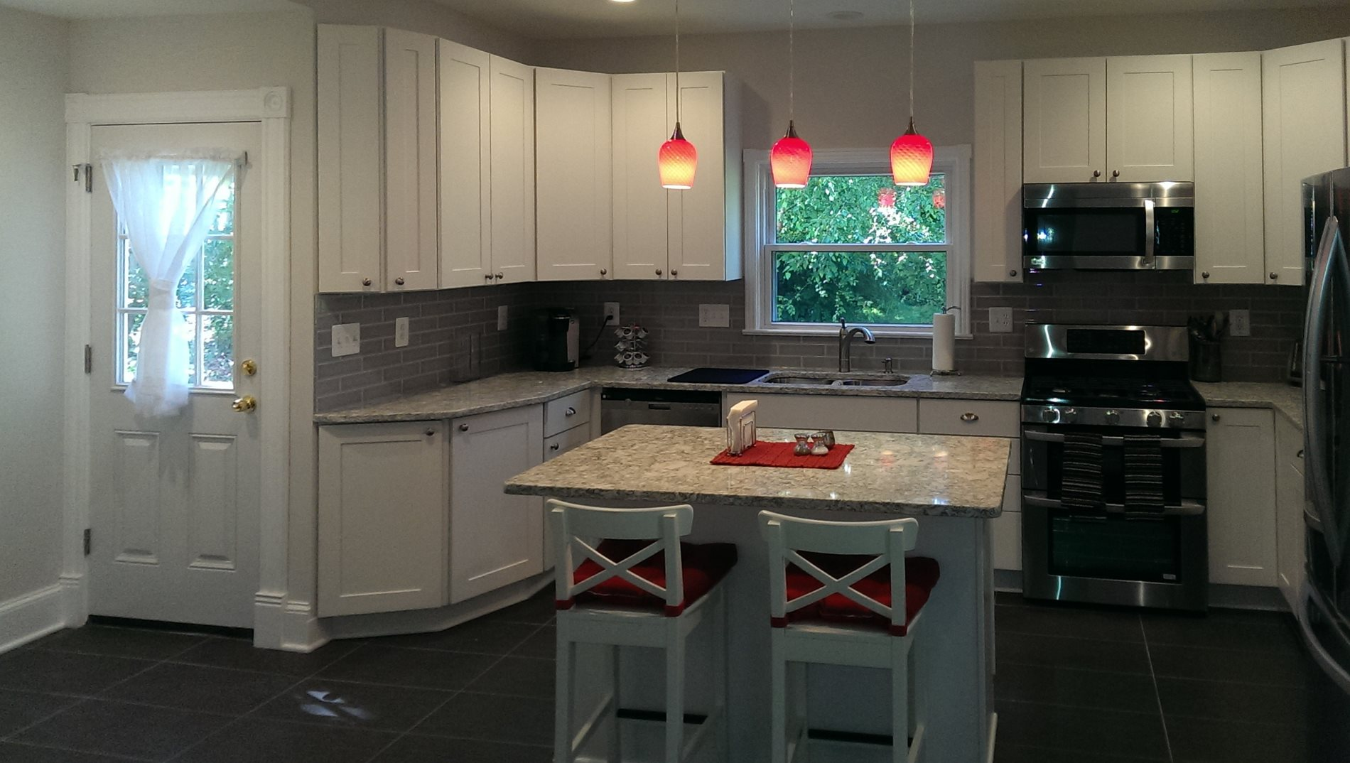 5 Quick Tips for Washington DC Homeowners who are considering to build a Kitchen Addition
