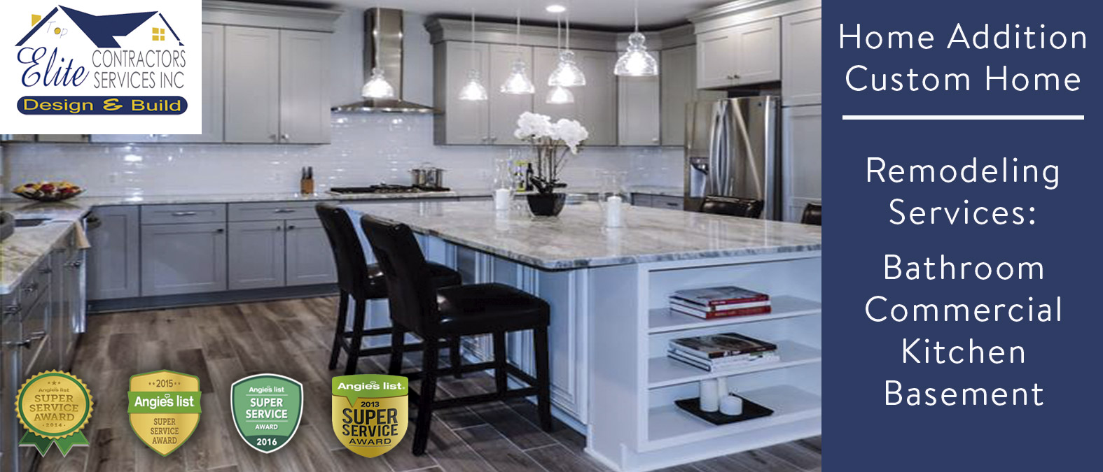 5 Reasons Why You Should Hire a Licensed Contractor for Your Home Remodeling Project