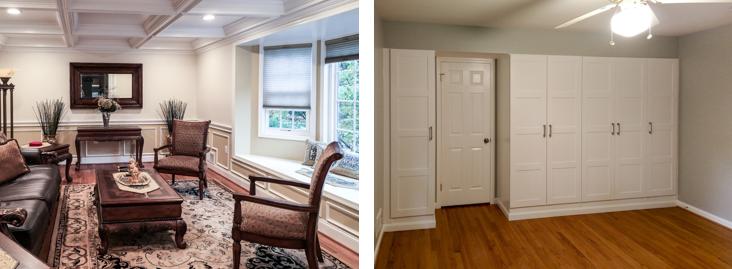 The best home remodeling contractors in Northern VA.