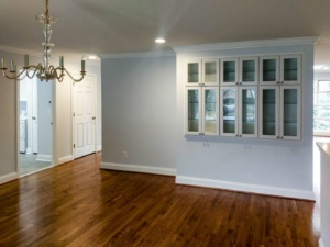 Herndon, VA, home remodeling contractor