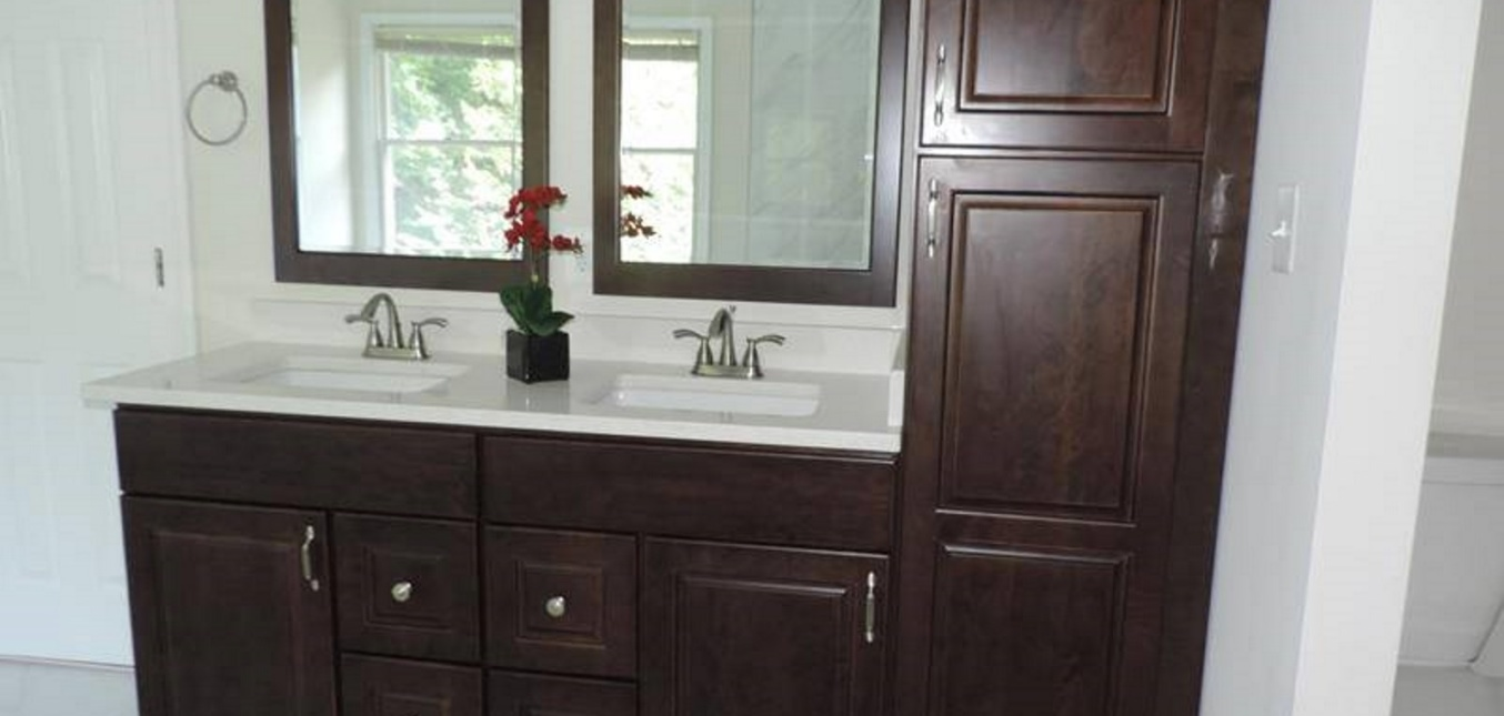 Elite Contractors, Alexandria Virginia's Favorite Bathroom Remodeling Contractor, Announces New Gallery Photos on Bathrooms