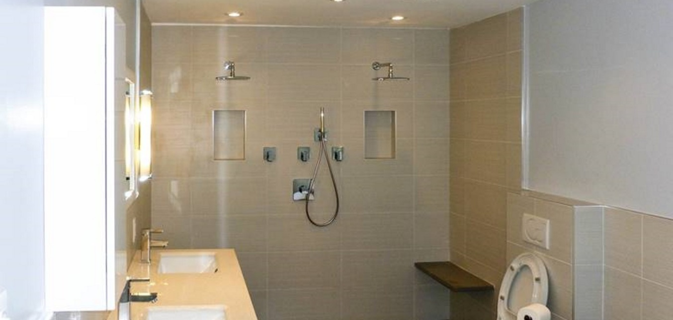 For Bathroom Remodeling You Need A Company With Experience