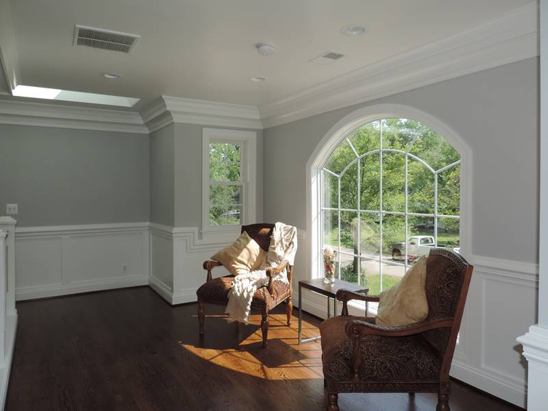 Elite Contractors, Northern Virginia's #1 Custom Home Builders, serving Alexandria, Fairfax and Nearby Environs, Announces Updated Informational Page on Custom Homes