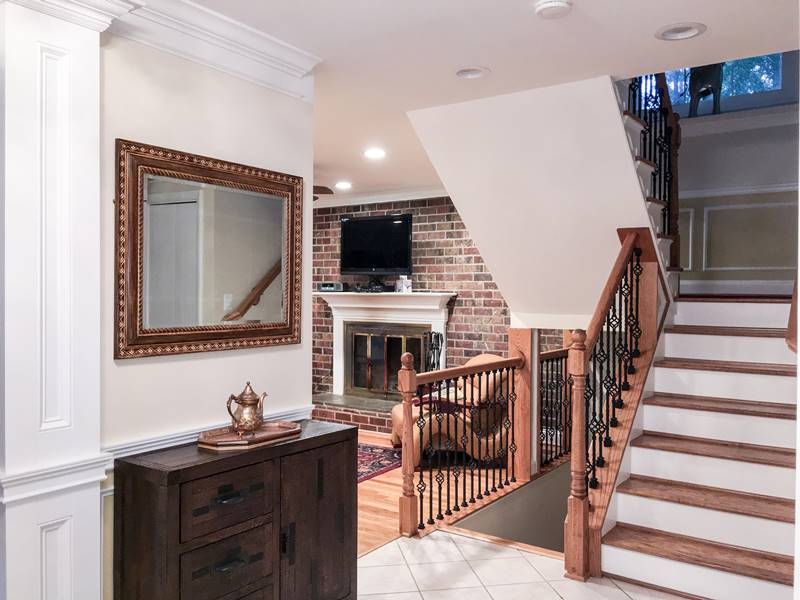 When You Are Considering Home Remodeling in Northern Virginia, You Need The BEST Home Remodeling Company