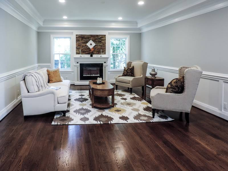 "Put The ""Spring"" In Springfield With Home Remodeling"